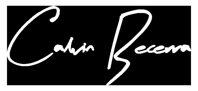 CalvinBecerra.com